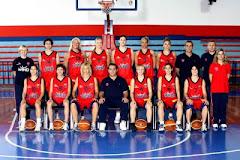μπάσκετ γυναικών 2009-2010