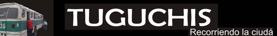 TUGUCHIS fanzine