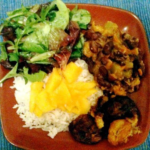 Have Fun • Do Good: Viva Vegan! Yummy Latin Vegan Cookbook ...