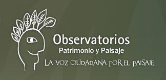 Link Observatorios Patrimonio y Paisaje