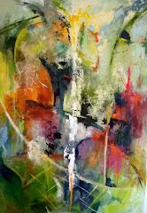 """""""Paseos de color""""                     Exposición Madrid 2009"""