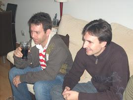 Ricardo y Juan