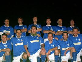 8 Nov 2008 Peña Tron