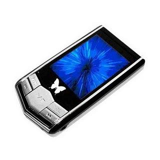 Promoção  Concorra MP4 De 2GB