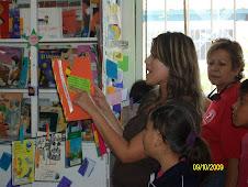 "Biblioteca del 3ro ""A"""