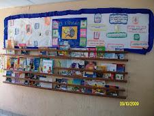 """Biblioteca del 3ro """"B"""""""