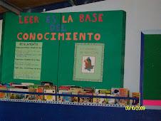 "Biblioteca del 5to ""A"""