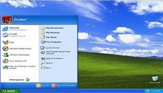 instal+windows+xp Cara Install Windows XP
