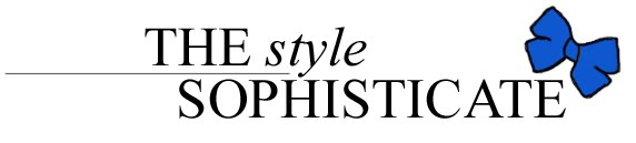 The Style Sophisticate