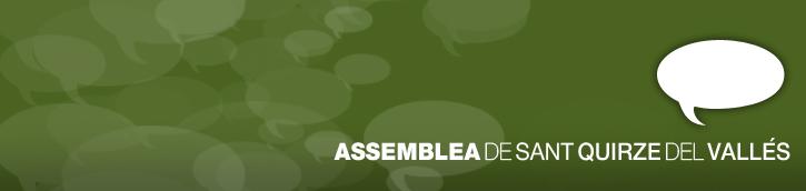 Assemblea de la vila de Sant Quirze del Vallès