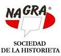 NAGRA: Sociedad de la Historieta