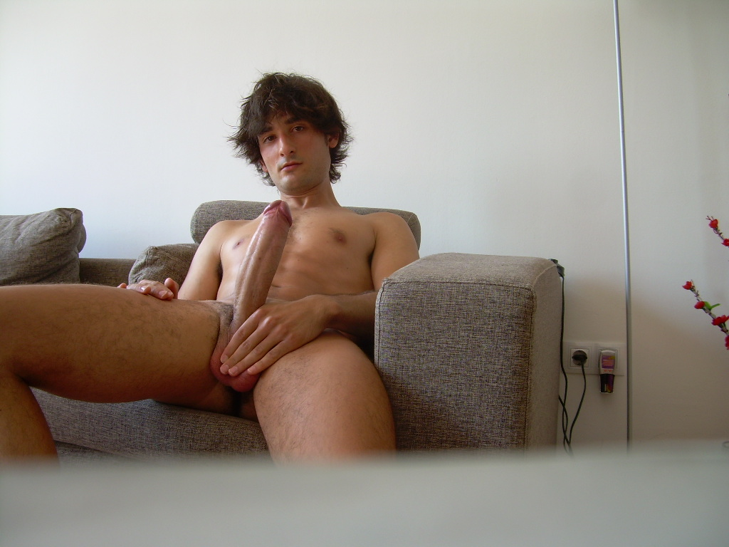 Hot Nude Hung Men