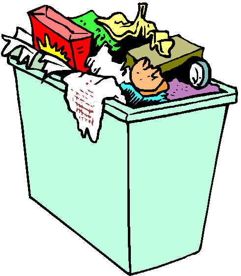 Niños tirando basura - Imagui