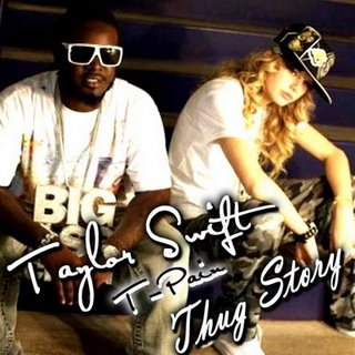 Thug Story Taylor Swift on Thug Story  Feat  T Pain