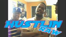 Hustlin Raw Video