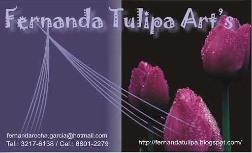 Fernanda Tulipa Art´s