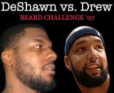May the Best Beard Win