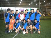 Turnamen Futsal