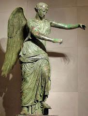 Nike: Goddess of Victory