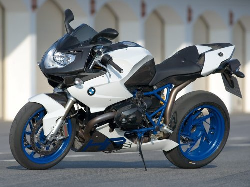 BMW HP2 Sport Bike is the sportiest, most powerful and lightest Boxer ever
