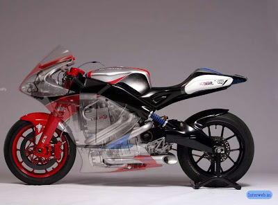 New Modification 2011 Best Motorcycle Sportbike