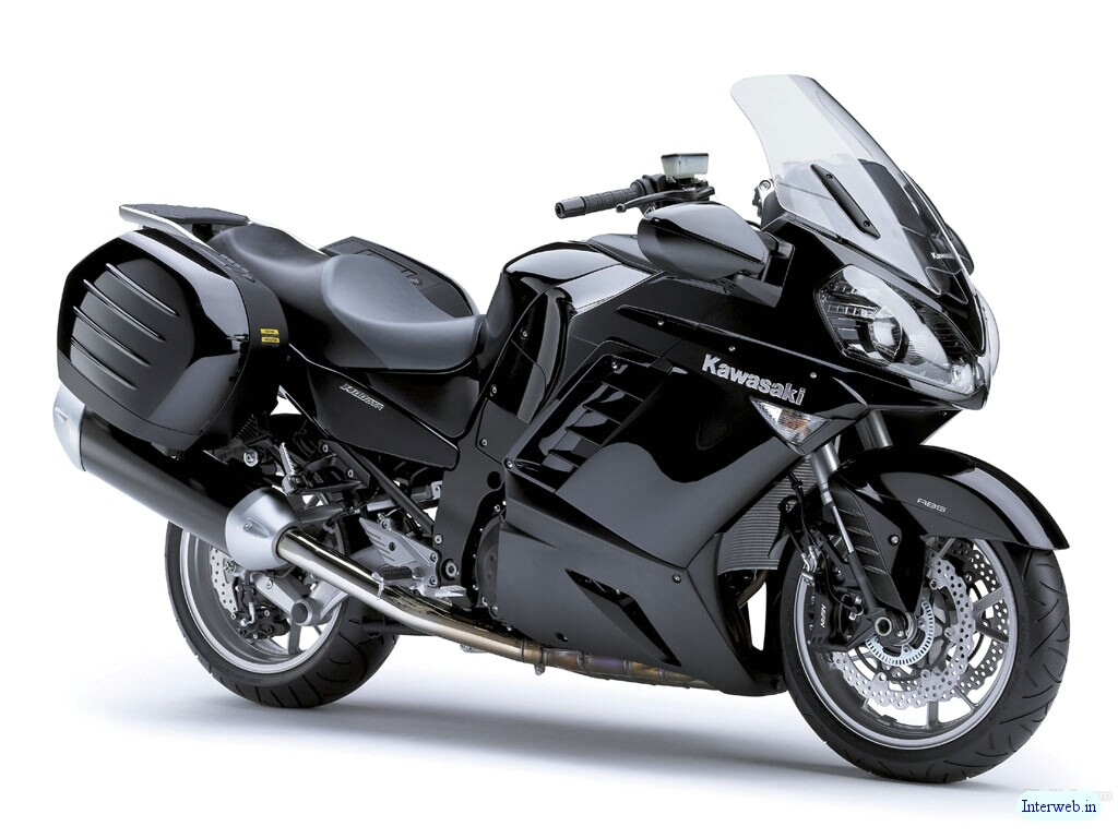 Kawasaki Sport Bike