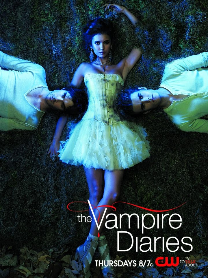 Download the+vampire+diaries+poster+season+2 The Vampire Diaries 2 Temporada RMVB Legendado Baixar Grtis