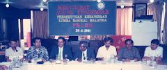 MNCF AGM 1991