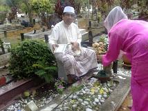 Family Anak Malaysia