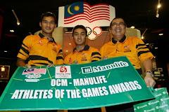 Rizal,Azizul dan Naim