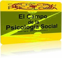 el campo de la psicologia social