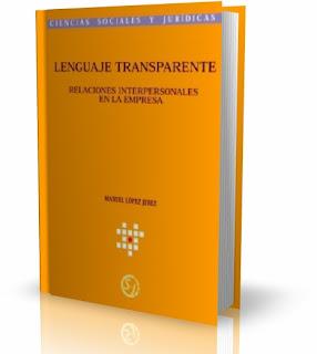 Lenguaje Transparente  - Manuel López Jerez