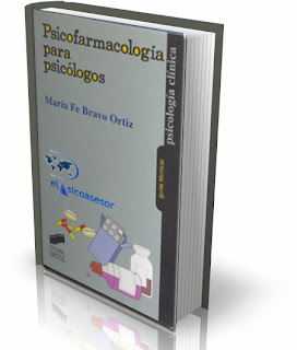 Psicofarmacología -para -psicólogos - María Fe Bravo Ortiz