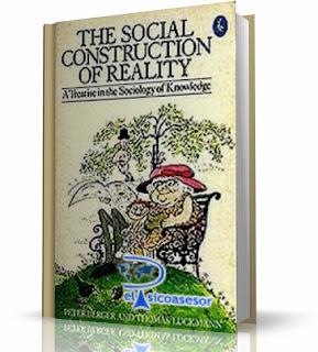 Peter Berger y Thomas Luckman - La Construccion -Social- de la- Realidad