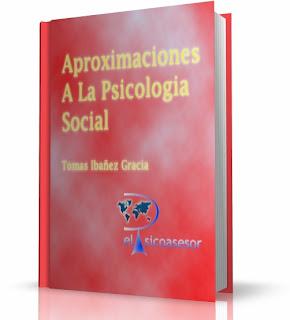 Aproximaciones A La Psicologia Social   -Tomas Ibañez Gracia n