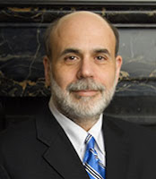 Fed Chairman Ben Bernanke: A Guy with a Tough Choice to Make