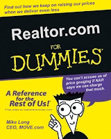 Satire: Realtor.com for Dummies