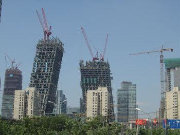 New Construction in China - Source: PNNL