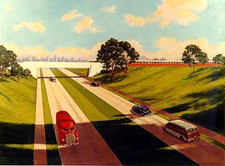 Carl Rakeman - Railroad Crossings Bridged