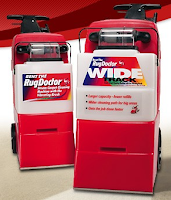 Rug Doctor Carpet Cleaners for Rent