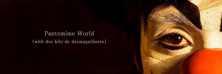 Pantomime World