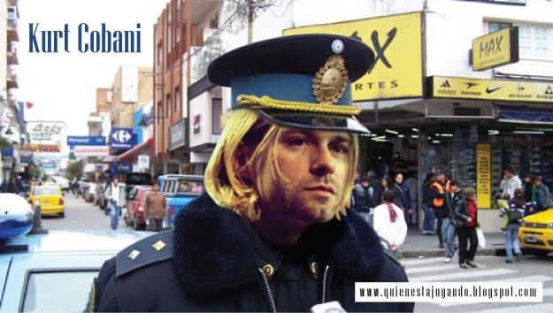 Si Kurt Cobain siguiera vivo...