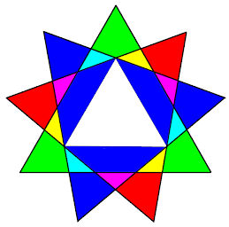 Amon-1000 Geometric Model