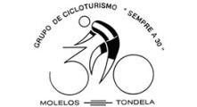 """GRUPO DE CICLOTURISMO """"SEMPRE A 30"""""""