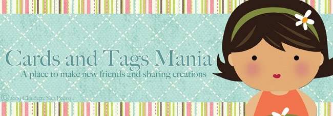CARDS AND TAGS MANIA
