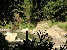 Amanecer en Jarabacoa