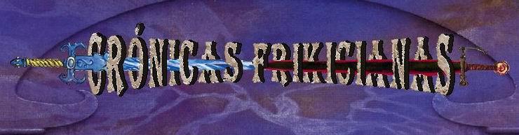Crónicas Frikicianas