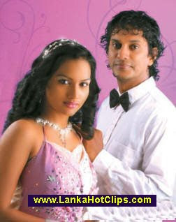 Chathurika Peiris and Roshan Pilapitiya http://lk-actors-images.blogspot.com/2010/03/professional-actors-roshan-pilapitiya.html