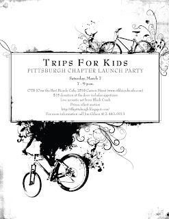 trips for kids fundraiser