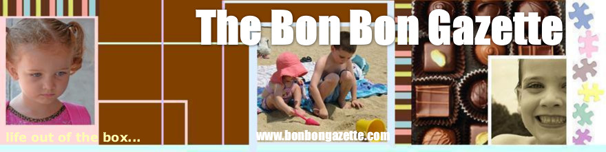 The Bon Bon Gazette